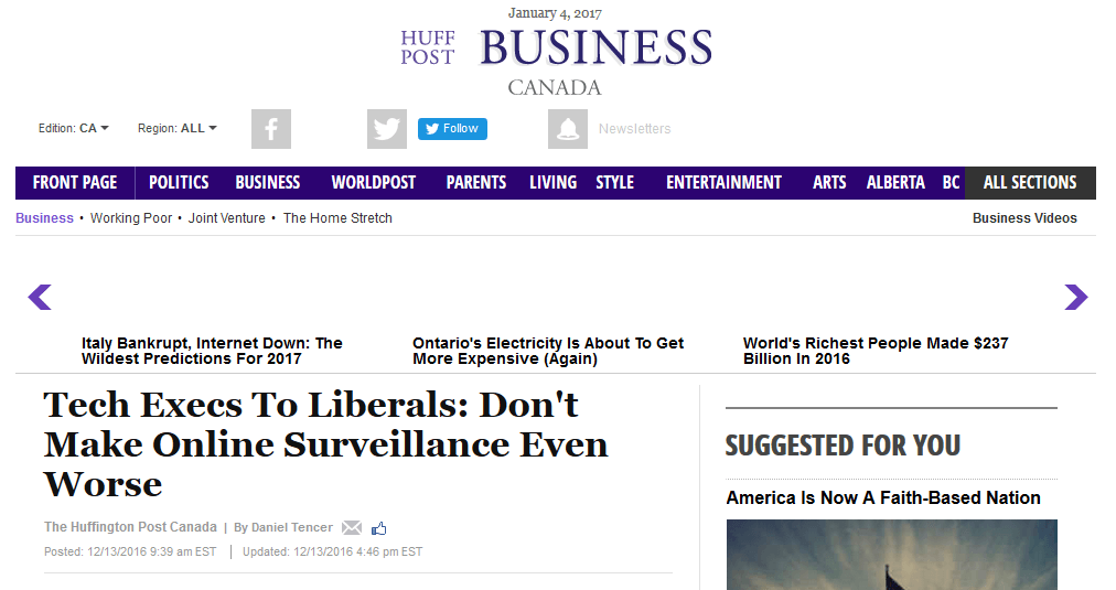 canada surveillance bill new in business insider