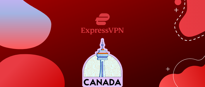 ExpressVPN-best vpn canada