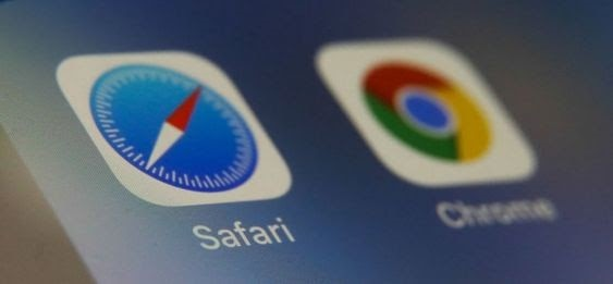 Google Chrome -security canada
