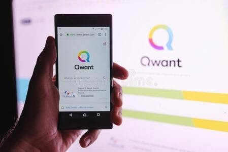 QWant- search engine in canada