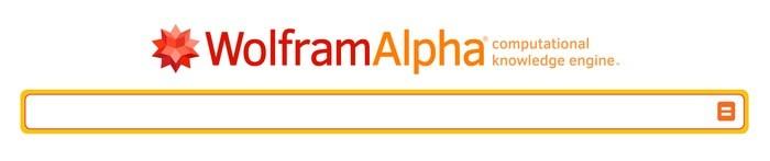 Wolfram-Alpha- search engine in canada
