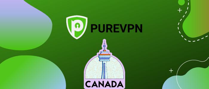 purevpn canada