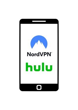 Hulu with NordVPN