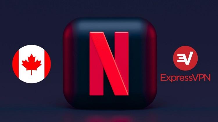 American Netflix with ExpressVPN