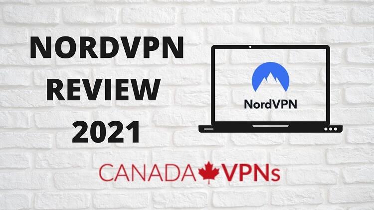 NordVPN Canada Review
