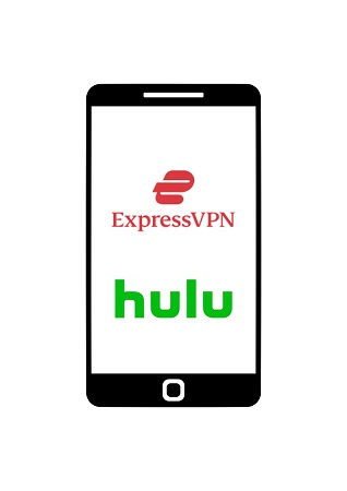 Hulu with ExpressVPN