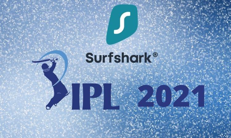 IPL Canada with Surfshark
