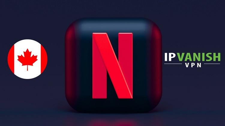 American Netflix with IPVanish