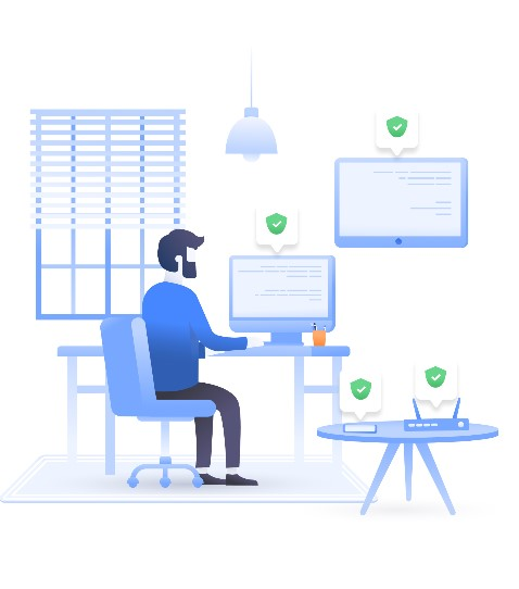 Privacy with NordVPN for Canada