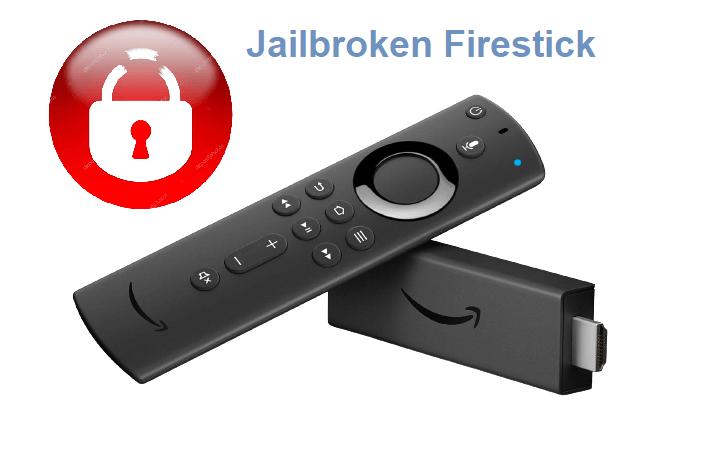 Jailbroken firestick Canada