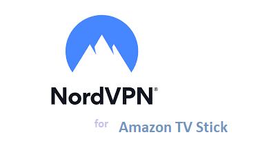 Nord vpn for Firestick
