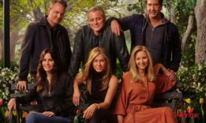 Friends Reunion 2021- It's Back with a Bang!