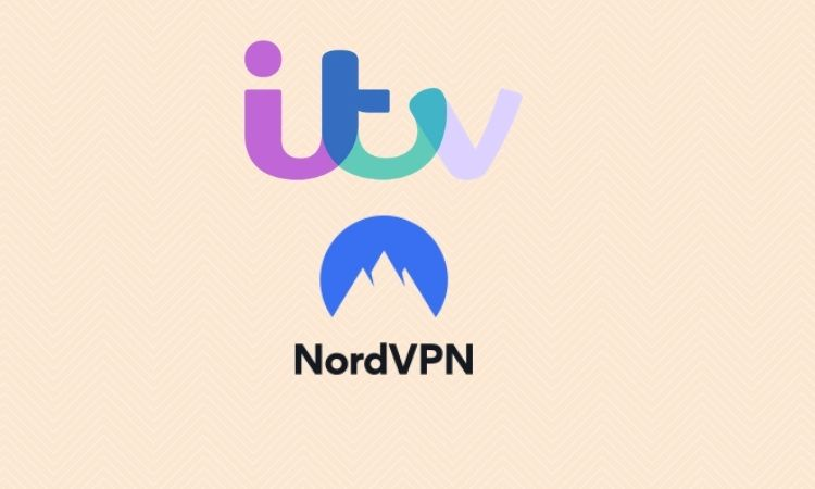 ITV Canada with NordVPN