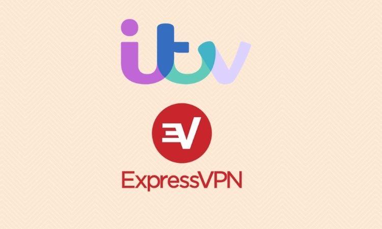 ITV Canada with ExpressVPN