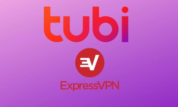 Tubi Tv with ExpressVPN