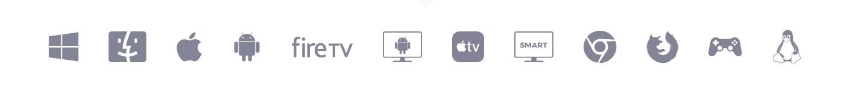 PureVPN Compatible devices