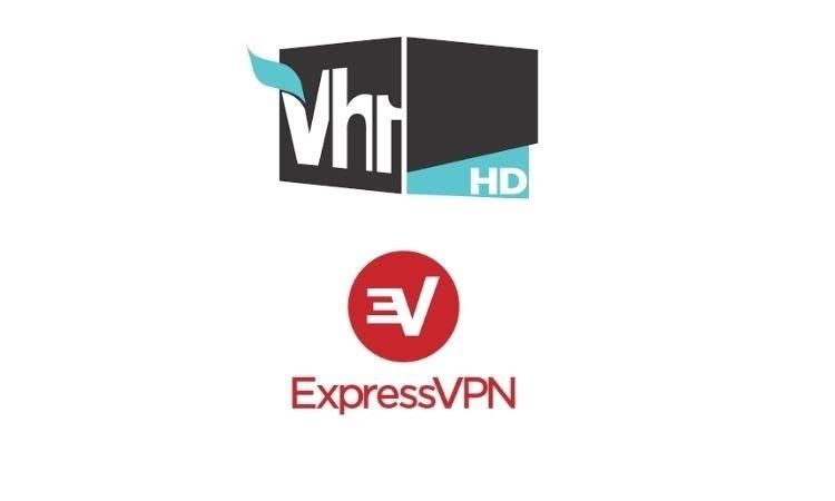 Watch VH1 with ExpressVPN