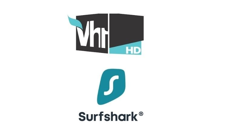 Watch VH1 with Surfshark VPN