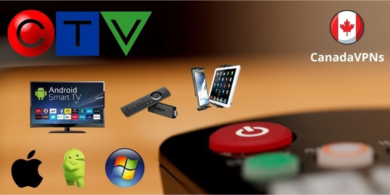 CTV supporting Devices