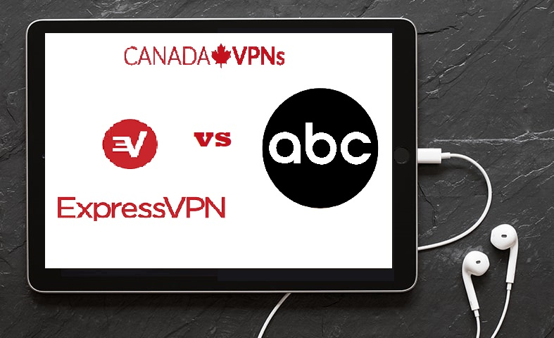 ExpressVPN to watch ABC outside USA