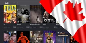 How to watch Tubi TV in Canada in 2021?- It's All Free!