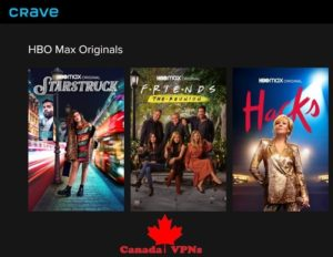 How to Watch Crave TV Outside Canada in 2021?