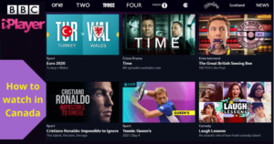 How to Watch BBC iPlayer in Canada? – [Updated October 2021]