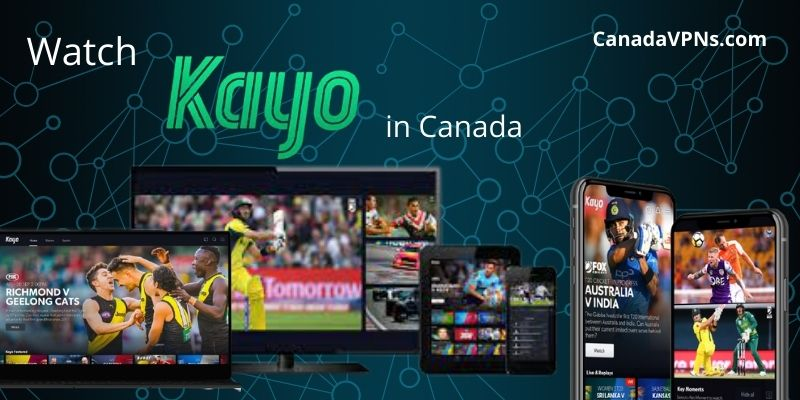 Kayo devices