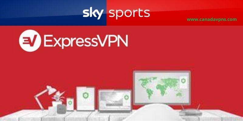 Sky sports live stream - ExpressVPN