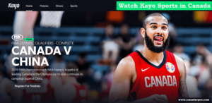 How to Watch Kayo Sports in Canada- Live & On-Demand Sports