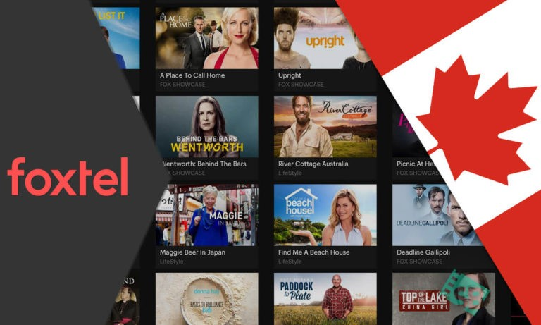 How to watch Foxtel Go in Canada 2021