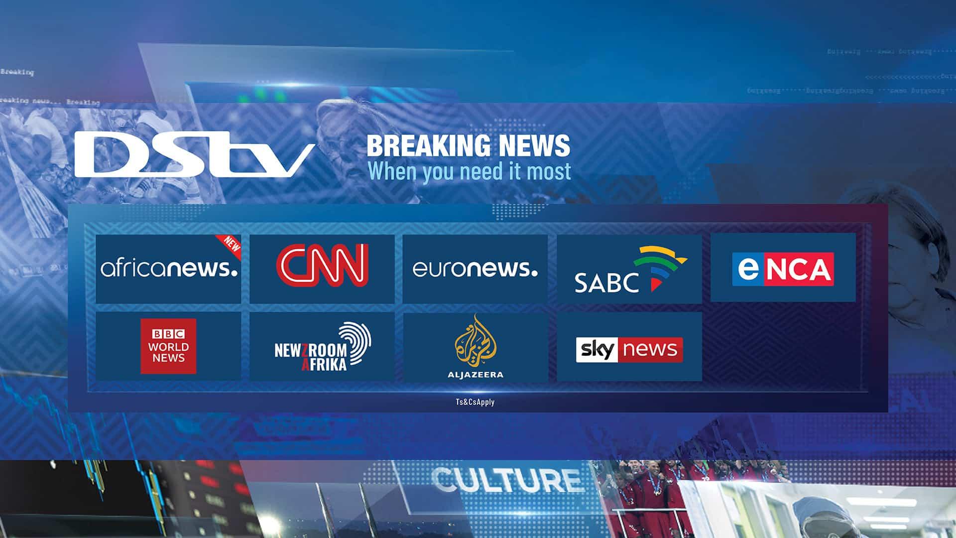 DStv News Channel