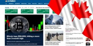 How to watch CNBC in Canada in 2021! – without cable