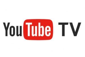 YouTube tv live