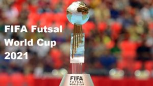 How to watch FIFA Futsal World Cup 2021 in Canada?- Free Live streams, TV Channel and Fixtures!