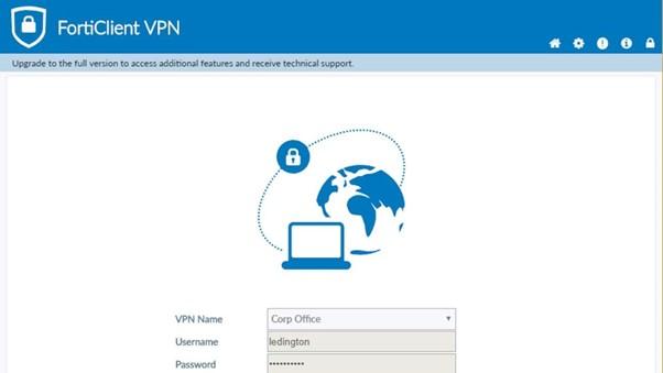 Fortinet VPN credentials hacked