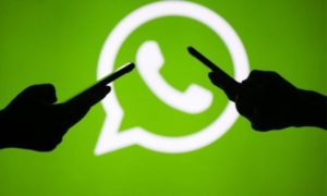 WhatsApp photo filter bug could have exposed your sensitive data to hackers