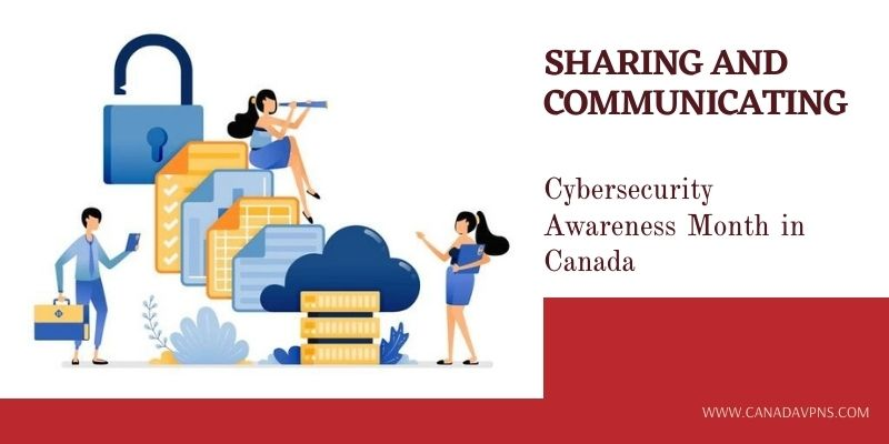 Cybersecurity-Awareness-Month-Sharing-and-Communicating