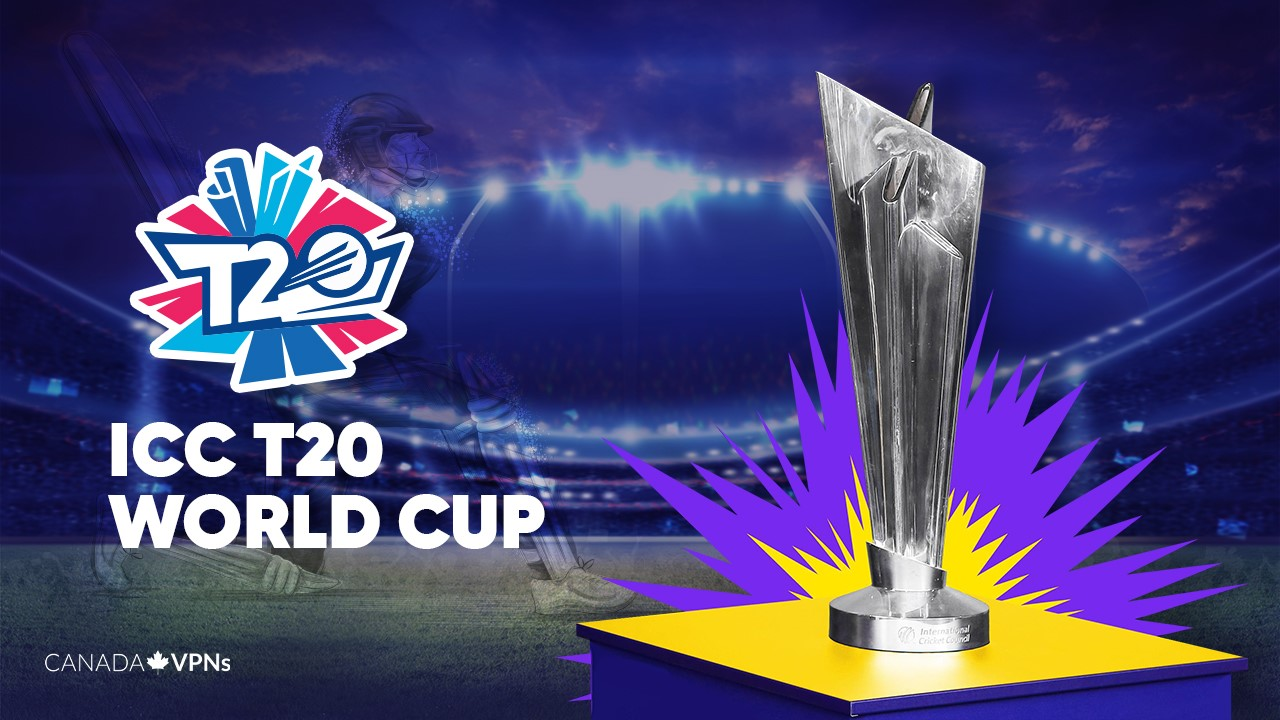 How to watch ICC T20 World Cup 2021 in Canada