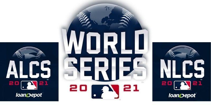 MLB world series 2021